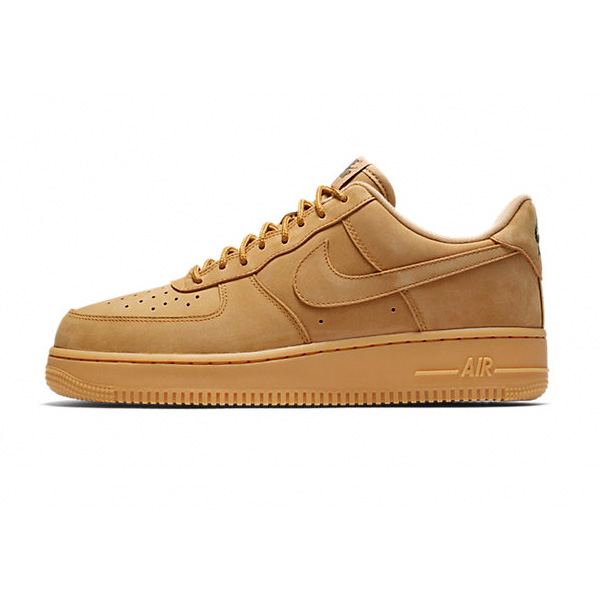 centavo caligrafía Escalofriante  Nike air force one color mostaza • 101tiendas